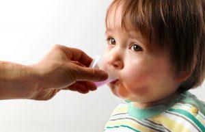 Trẻ sơ sinh tiêu chảy uống men vi sinh nào tốt?